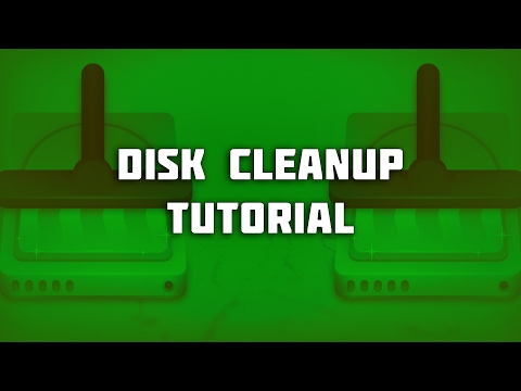 How To Free Up Gigabytes of Space On Your Computer (#NPLB) 💾
