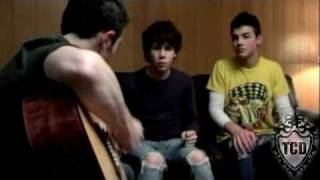 A Day In The Life Of The Jonas Brothers (HQ)