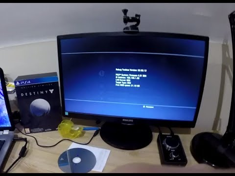 TUTO FR JAILBREAK PS3 OFW 4.82 FAT ET SLIM (NO FAKE) SANS E3-FLASHER