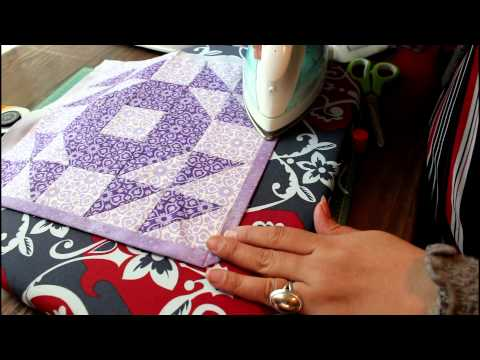 Quilt Binding Without Binding What?