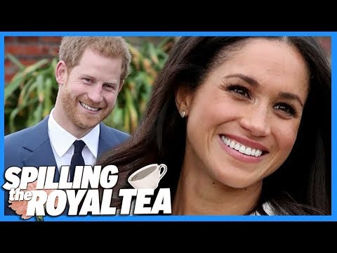 How Meghan Markle Is Breaking All The Rules, Paving Her Own Way | Spilling The Royal Tea