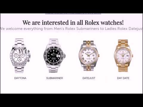 Sell Rolex Watch London | Call Now  (0207)- 734- 4799