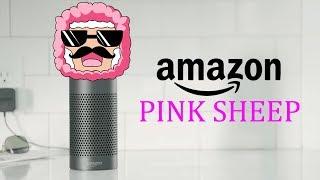 Introducing Amazon Pink Sheep