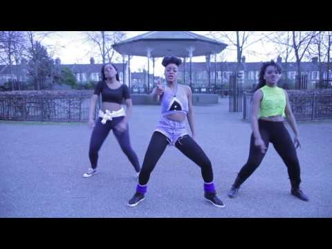 MLM Dancers - St Lucia's 35th Independence Dance Mix - Soca/Caribbean Dance