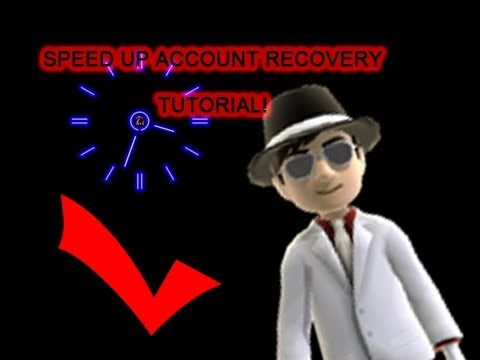 HOW TO: Recover Your Gamertag Super Fast | Large Profile Recovery Quick Tutorial! EASY XBOX 360
