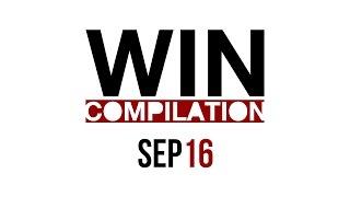 WIN Compilation September 2016 (2016/09) | LwDn x WIHEL
