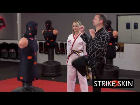 Strike-Skills -  Episode 13 - The Roundhouse Kick