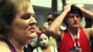 Caitlyn Jenner vs Bruce Jenner | NoShame vs Rone | Rap Battle