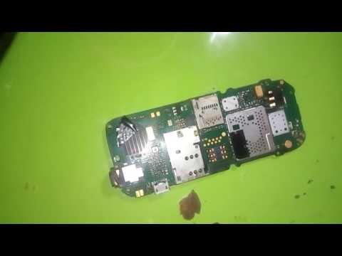 nokia  c2-00  no sim card solution