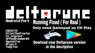 deltarune android Videos - 9tube tv