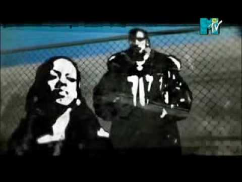 Hiphop Chart on Mtv Arabia By Alan Talati M tv hip hop music and graffiti.avi