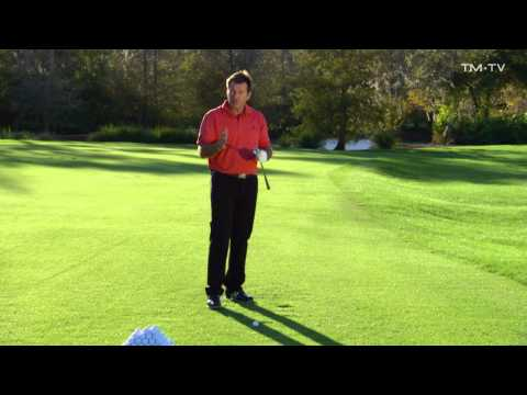 How to hit a Draw or Fade