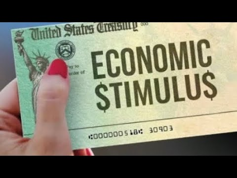 STIMULUS CHECK UPDATE: $365 FOOD PER CHILD ASSISTANCE + $6,000 RENT/MORTGAGE HELP!