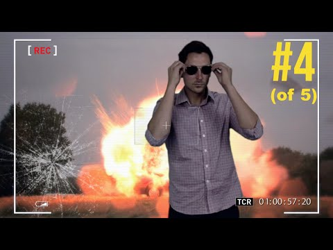 Video Marketing Mistake #4: Being Boring! (4 of 5)