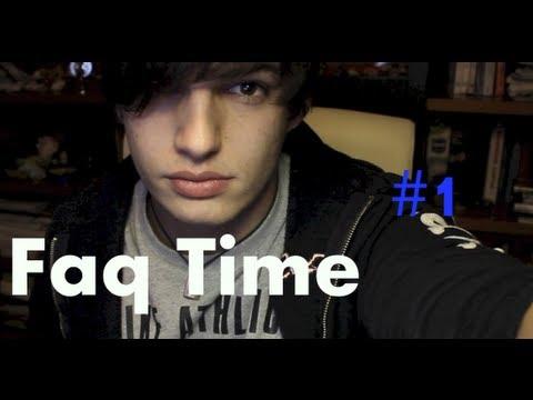 FAQ TIME #1 - Luxor320 (Ospite mio cuginetto eheh)