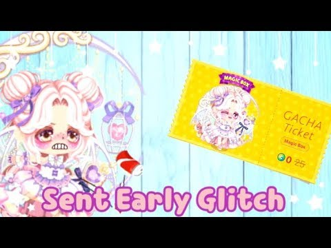 LINE Play - Ticket Glitch - What Happens When You Get A Ticket 20 Minutes Before The Event