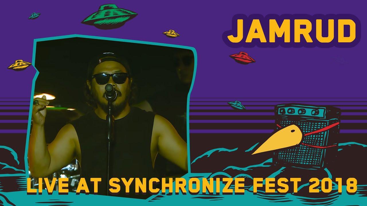Download Jamrud LIVE @ Synchronize Fest 2018 MP3 Gratis