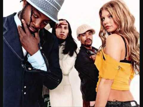 Let's Get It Started - Black Eyed Peas Clean