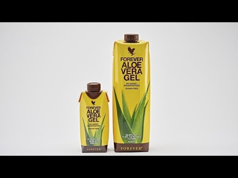 Aloe Vera Gel | Basic Benefits Explained | Part - 3 | Hindi | Ankit Jain | FLP | Nutrition