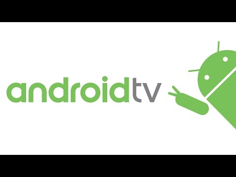 How to Reboot your Sony Android TV
