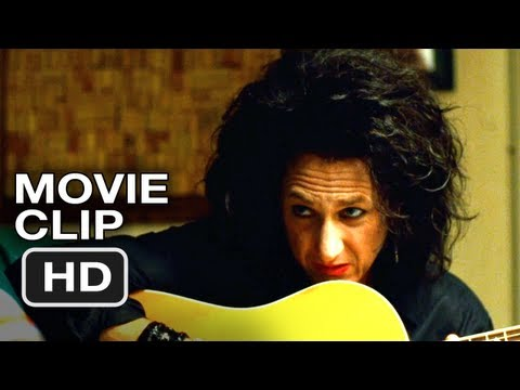 This Must be the Place #1 CLIP - Arcade Fire vs the Talking Heads - Sean Penn Movie (2012) HD