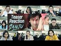 Sanju Teaser Reaction: Ranbir Kapoor Wows Fans As Sanjay Dutt