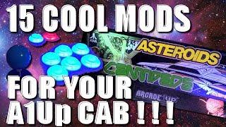 Ultimate Arcade1up Head-to-Head MOD! - PakVim net HD Vdieos