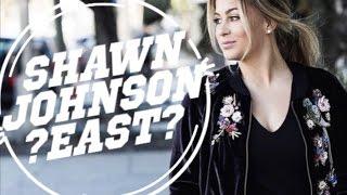CHANGING MY NAME!!! HUGE FAIL... | Shawn Johnson