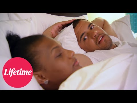 Tres and Vanessa's Journey (Season 3) | Married at First Sight | MAFS