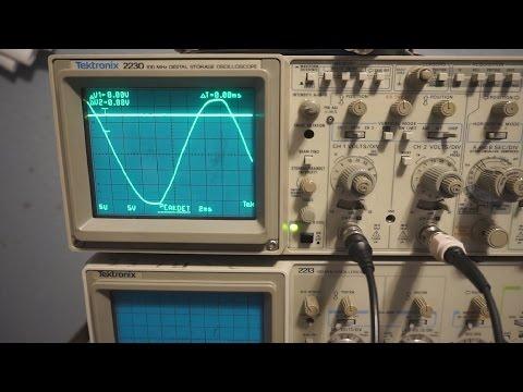 Alternating Current (AC) Vs Direct Current (DC)