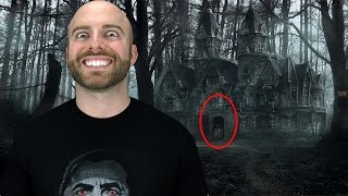 The 10 CREEPIEST PLACES on Earth! (Part 2)