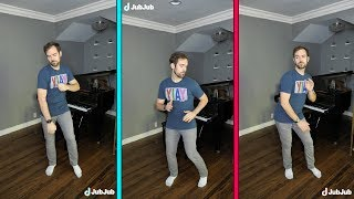 My announcement but it's a TikTok dance