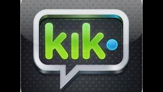 Remove Friends On Kik Messenger