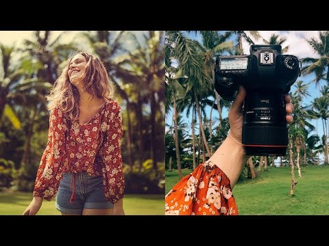 How to Travel as a Photographer