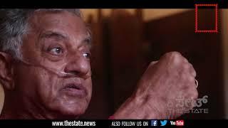 Why I wrote Rakshasa Tangadi? Girish Karnad | ನಾನೇಕೆ ರಾಕ್ಷಸ ತಂಗಡಿ ಬರೆದೆ?-ಗಿರೀಶ್ ಕಾರ್ನಾಡ್