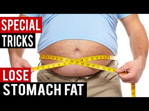 Why I am NOT LOSING FAT FROM STOMACH! (Hindi / Punjabi)