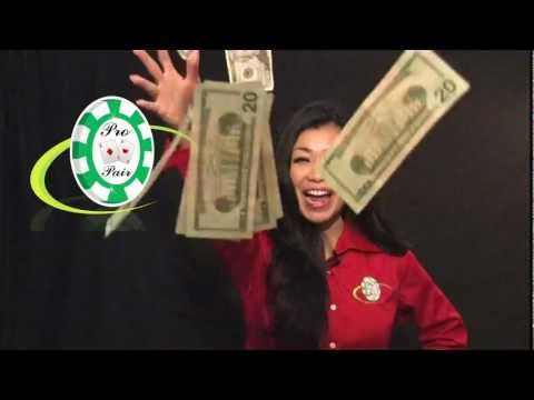 Welcome to Pro Pair Poker