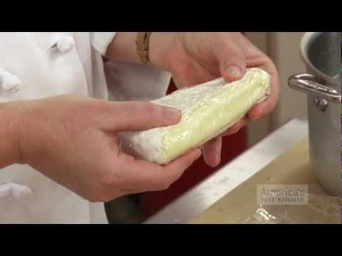 Super Quick Video Tips: The Quickest Way to Warm Up Soft Cheese
