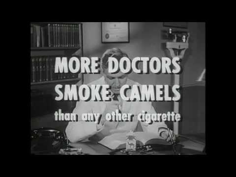What Cigarette Do You Smoke Doctor?