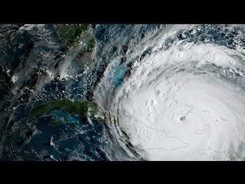 Hurricane Irma and the Spirit of Adventure