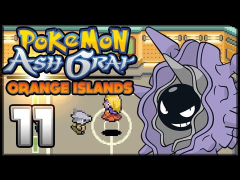 Pokémon Ash Gray | The Orange Islands - Episode 11