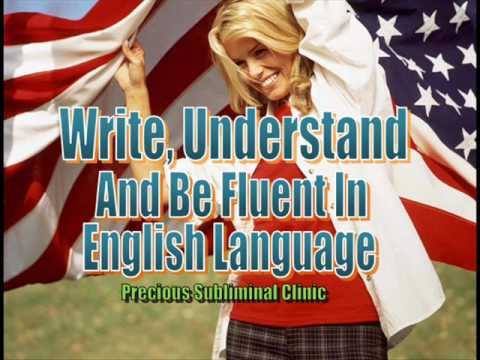 Learn English Language II Improve your grammar - 1st Formula - INSTANT RESULTS