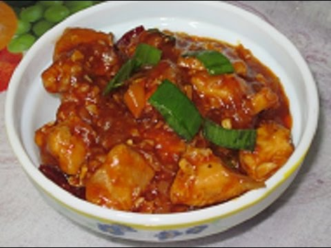 Schezwan Chicken || kaddu ki kheer - Vindhu Vinodam - 10-08-2014 - 99tv