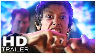 X-MEN: GIFTED Trailer (2017)