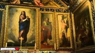 Gaeta  - La cappella d