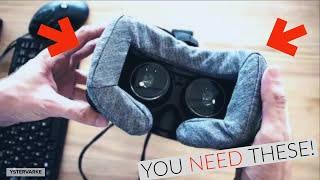 How To Setup Steam VR on Oculus Rift & Link Oculus To Steam