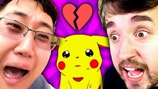 ELE DISSE QUE ME ODEIA! - Pokemon Go (Parte 62)