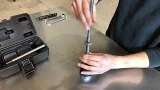How To Remove Stuck Diesel Injectors