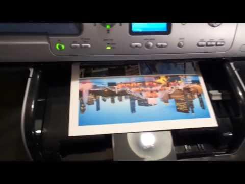 HP Photosmart 8150 #2