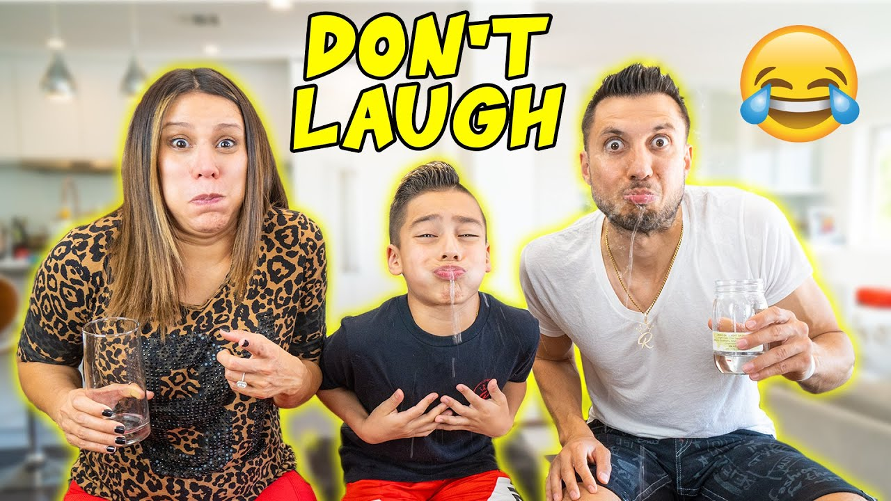 """TRY NOT"" TO LAUGH CHALLENGE! (SO FUNNY!!) 🤣 